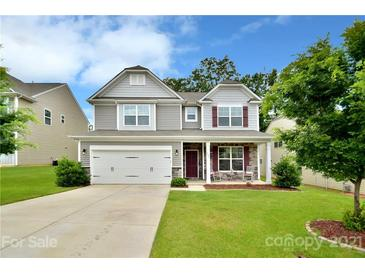 Photo one of 205 Kingston Dr Mount Holly NC 28120 | MLS 3749891