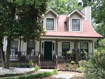 Photo one of 7904 Red Lantern Rd Indian Trail NC 28079 | MLS 3749927