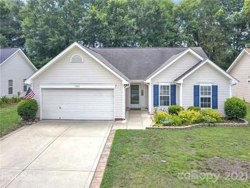 Photo one of 1729 Baylor Dr Rock Hill SC 29732   MLS 3749949