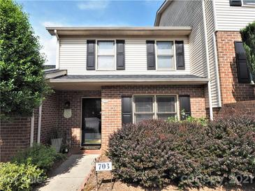 Photo one of 703 21St Ave Hickory NC 28601 | MLS 3750028