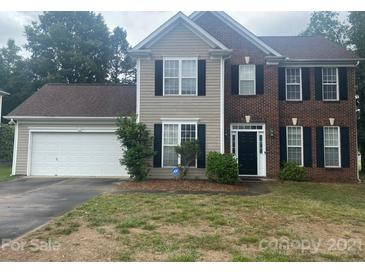 Photo one of 7013 Conifer Cir Indian Trail NC 28079 | MLS 3750030
