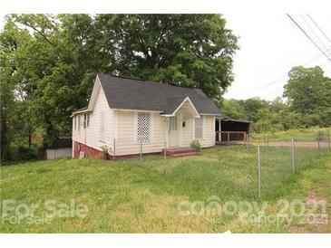 Photo one of 406 9Th St Kannapolis NC 28081   MLS 3750048