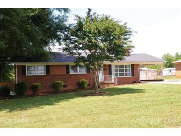Photo one of 2805 Highland Dr Lincolnton NC 28092   MLS 3750068