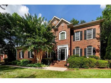 Photo one of 12306 Overlook Mountain Dr Charlotte NC 28216   MLS 3750083