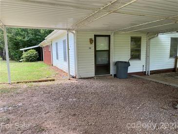 Photo one of 152 Tarheel Ln Statesville NC 28677 | MLS 3750175