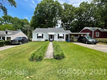 Photo one of 1033 Drummond Ave Charlotte NC 28205 | MLS 3750188
