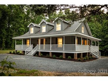 Photo one of 2637 Parks Lafferty Rd Concord NC 28025   MLS 3750210