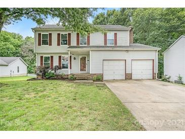 Photo one of 1913 Winsted Ct Charlotte NC 28262   MLS 3750213