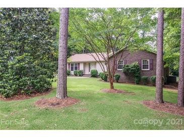 Photo one of 641 Shadow Pine Ct Rock Hill SC 29732 | MLS 3750250