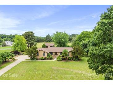 Photo one of 7812 Stinson Hartis Rd Indian Trail NC 28079 | MLS 3750325