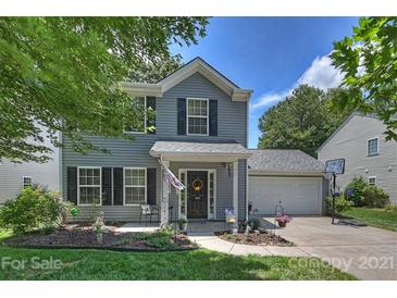 Photo one of 1804 Lillywood Ln Indian Land SC 29707 | MLS 3750454