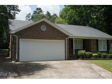 Photo one of 2520 Ward Ave Concord NC 28025   MLS 3750642