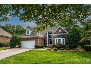 Photo one of 5601 Fairway View Dr Charlotte NC 28277 | MLS 3750749