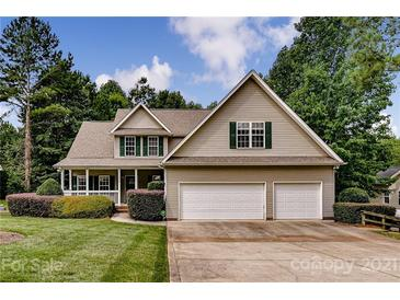 Photo one of 156 Gray Cliff Dr Mooresville NC 28117 | MLS 3750925