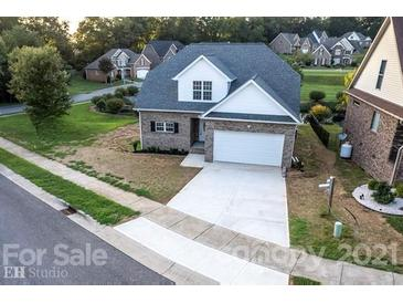 Photo one of 1003 12Th Avenue Nw Dr Hickory NC 28601 | MLS 3751075