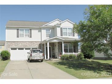 Photo one of 1016 Yellow Bee Rd Indian Trail NC 28079 | MLS 3751322