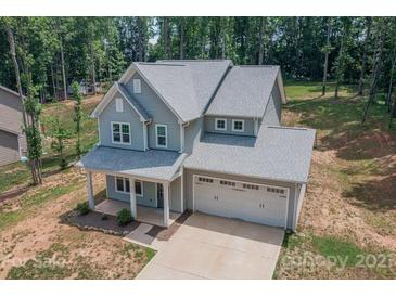 Photo one of 410 Parkertown Rd # 5 Troutman NC 28166 | MLS 3751420