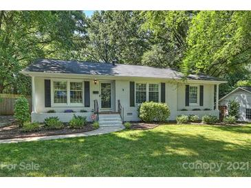 Photo one of 5714 Londonderry Rd Charlotte NC 28210   MLS 3751465