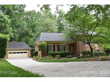 Photo one of 2918 Hinsdale St Charlotte NC 28210   MLS 3751640