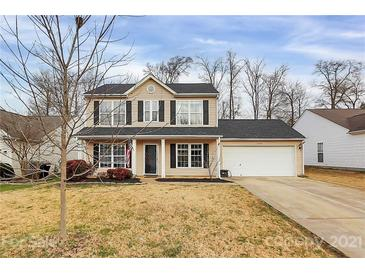 Photo one of 1670 Baylor Dr Rock Hill SC 29732   MLS 3751748