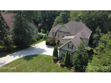 Photo one of 146 Northington Woods Dr Mooresville NC 28117   MLS 3751791