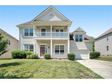 Photo one of 9879 Darby Creek Ave Concord NC 28027   MLS 3751900