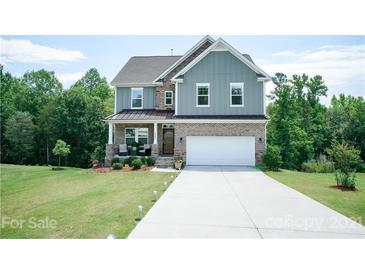 Photo one of 3006 Carriage Oak Way Indian Land SC 29707 | MLS 3752060