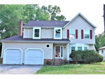 Photo one of 4600 Gaynelle Dr Charlotte NC 28215 | MLS 3752722