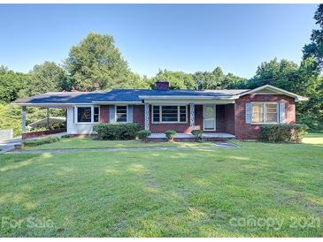 Photo one of 3073 Oakland Dr Lancaster SC 29720   MLS 3753146