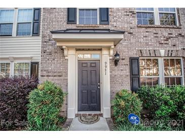 Photo one of 9921 Kings Parade Blvd Charlotte NC 28273 | MLS 3753434
