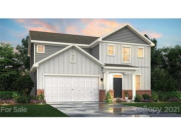 Photo one of 3105 Bluff Hill Ln # 012 Charlotte NC 28215 | MLS 3753505
