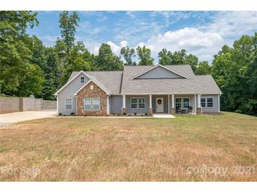 Photo one of 158 Propst Rd Dallas NC 28034 | MLS 3753815