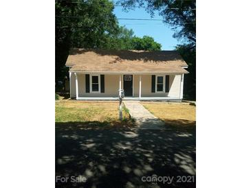 Photo one of 160 Hartsell School Rd Concord NC 28027   MLS 3753837