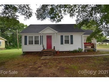 Photo one of 97 Nw Liske Ave Concord NC 28027   MLS 3754246