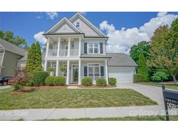 Photo one of 4137 Cedar Point Ave Stallings NC 28104 | MLS 3754280