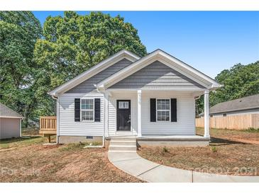 Photo one of 930 Winston Ave Statesville NC 28677 | MLS 3754310