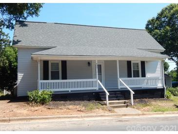 Photo one of 904 Mill St Albemarle NC 28001 | MLS 3754353
