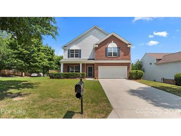 Photo one of 7285 Cascading Pines Dr Tega Cay SC 29708 | MLS 3754424