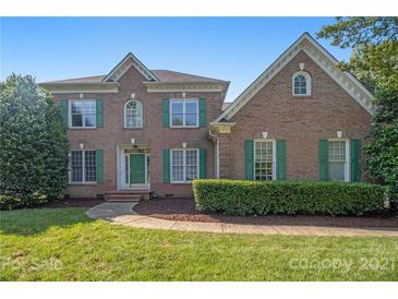 Photo one of 12817 Darby Chase Dr Charlotte NC 28277   MLS 3754503