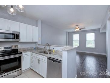 Photo one of 1315 East Blvd # 533 Charlotte NC 28203   MLS 3755135