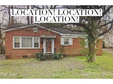 Photo one of 925 Spruce St Charlotte NC 28203 | MLS 3755434