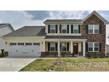 Photo one of 2173 Stone Pile Dr Concord NC 28025 | MLS 3755523