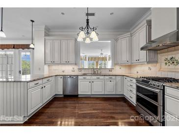 Photo one of 2823 Providence Rd # 146 Charlotte NC 28211 | MLS 3755576