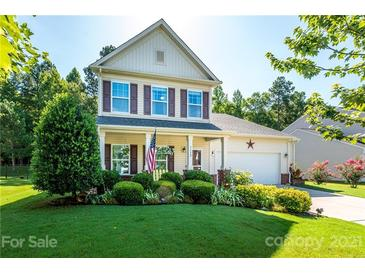 Photo one of 3132 Crosswind Dr Indian Land SC 29707   MLS 3755618