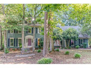 Photo one of 14637 Brent Dr Huntersville NC 28078   MLS 3755808