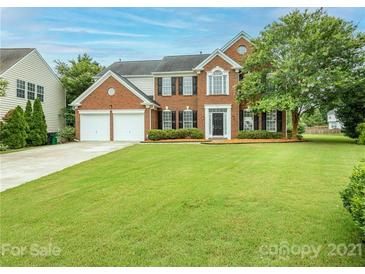 Photo one of 7721 Raynor Rd Charlotte NC 28277 | MLS 3756003