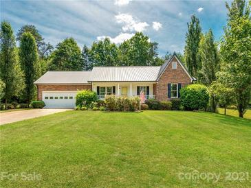 Photo one of 148 Millstone Dr Statesville NC 28625 | MLS 3756085