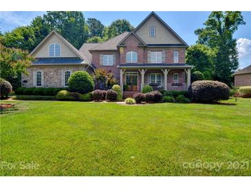 Photo one of 6538 Robin Hollow Dr Mint Hill NC 28227 | MLS 3756149
