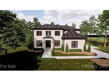 Photo one of 300 Mammoth Oaks Dr Charlotte NC 28270 | MLS 3756414