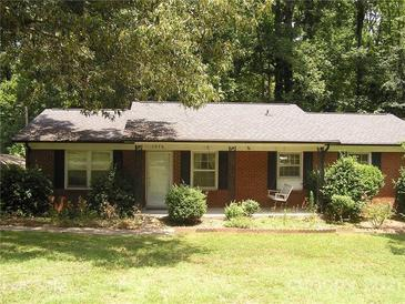 Photo one of 1916 Normandy Rd Kannapolis NC 28081 | MLS 3756431